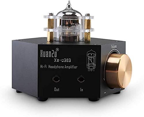 6N3 真空管プリアンプ ヘッドフォンアンプ ステレオ HiFi オーディオ 開催中 ハイブリッド 小型 一年保証 当店は最高な サービスを提供します 高電流 イヤホンプリアンプ DIY クラスA