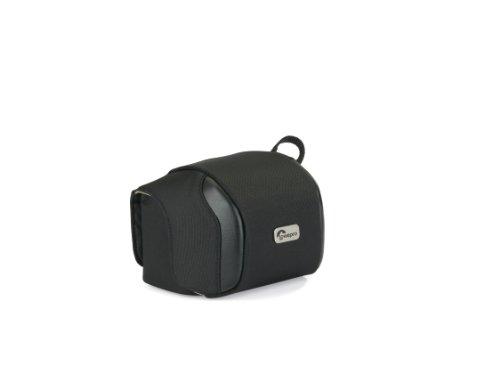 Lowepro レンズケース クイックケース 363092 120 推奨 ブランド買うならブランドオフ ブラック