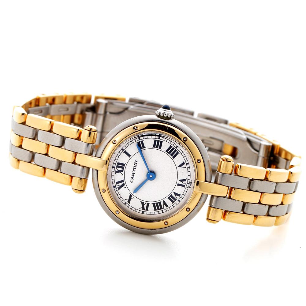 Cartier【1990年代】パンテール ヴァンドーム SM