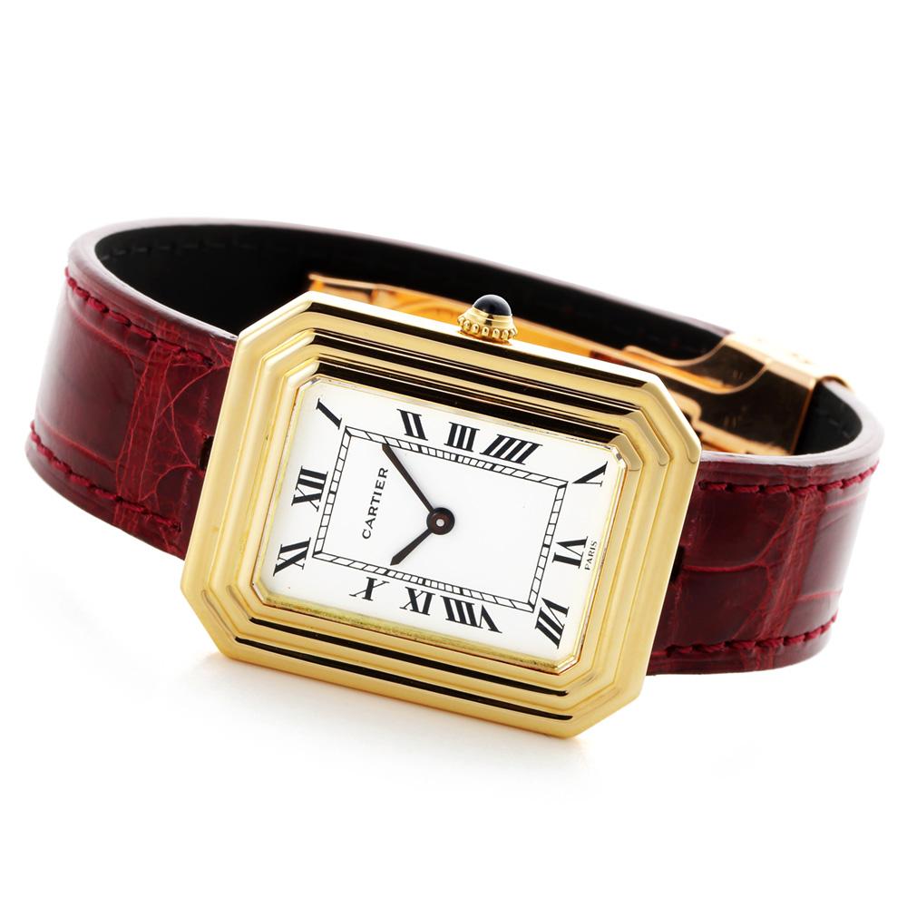 Cartier クリスタロー
