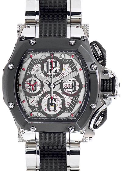 AQUANAUTIC【アクアノウティック】 TNSVSKN22T02 腕時計 /ステンレススティール メンズ