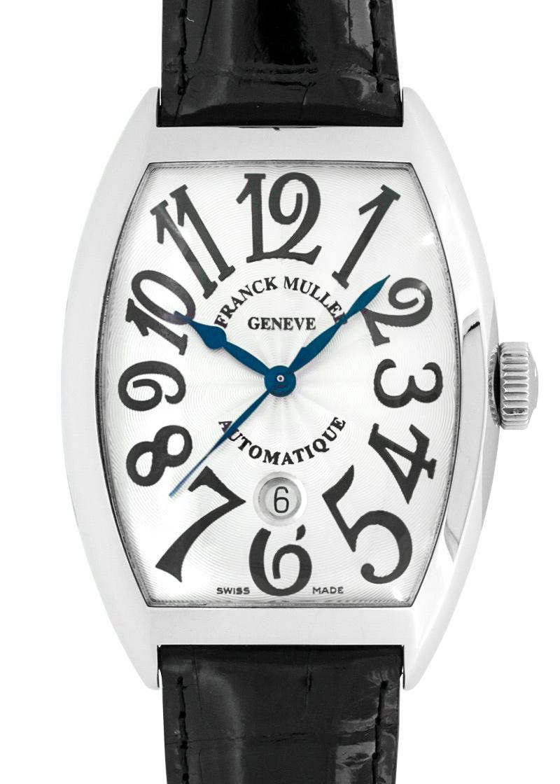 FRANCK MULLER【フランクミュラー】 8880SCDT 腕時計 /ステンレススティール メンズ