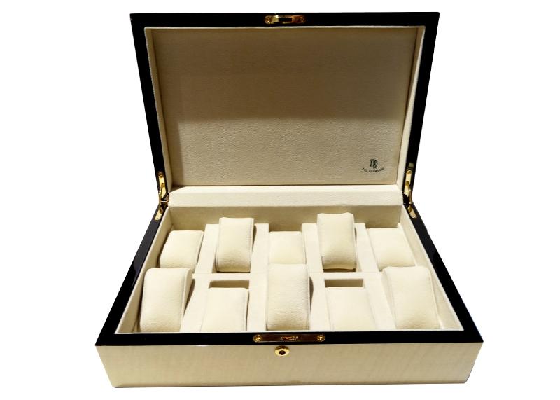 D.D.Allwood コレクションボックス 10本用 フェデルバック