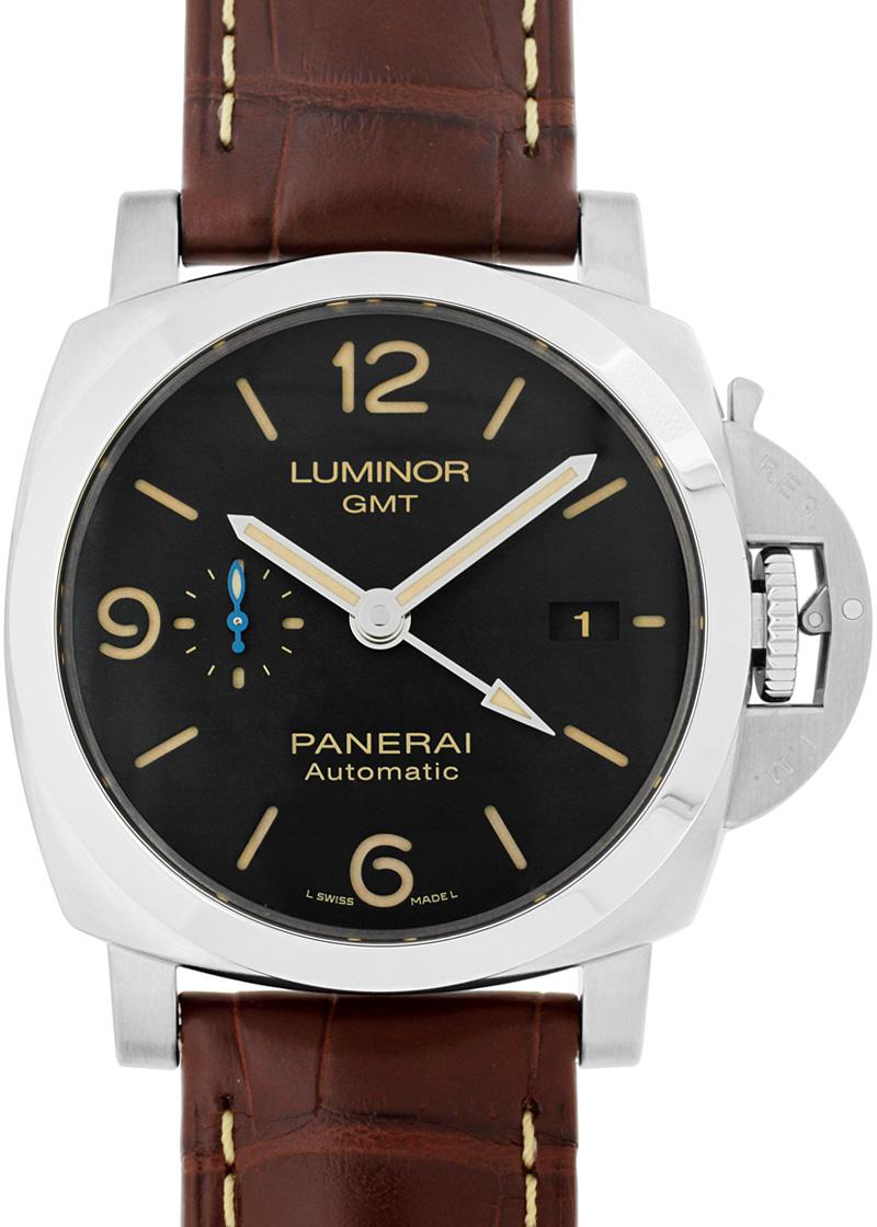 OFFICINE PANERAI【オフィチーネパネライ】 PAM01320 腕時計 /ステンレススティール メンズ