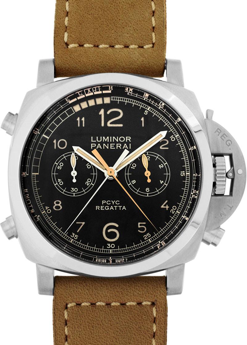 OFFICINE PANERAI【オフィチーネパネライ】 PAM00652 腕時計 /チタン メンズ