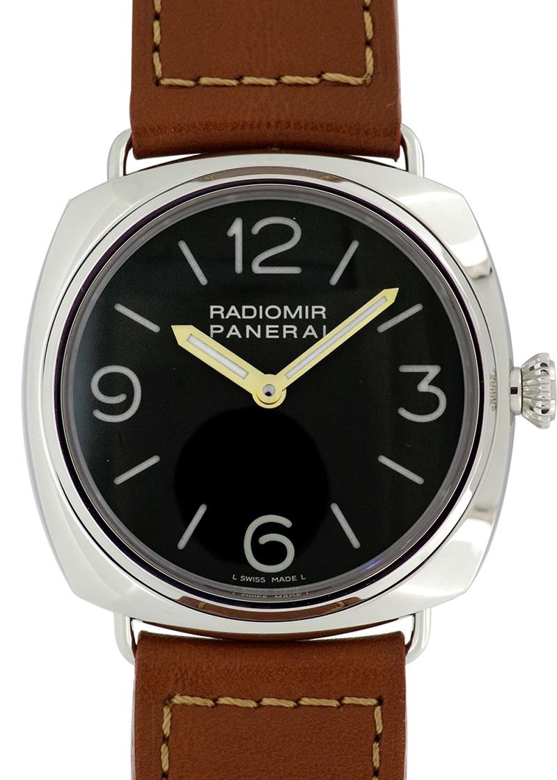 OFFICINE PANERAI【オフィチーネパネライ】 PAM00232 腕時計 /ステンレススティール メンズ