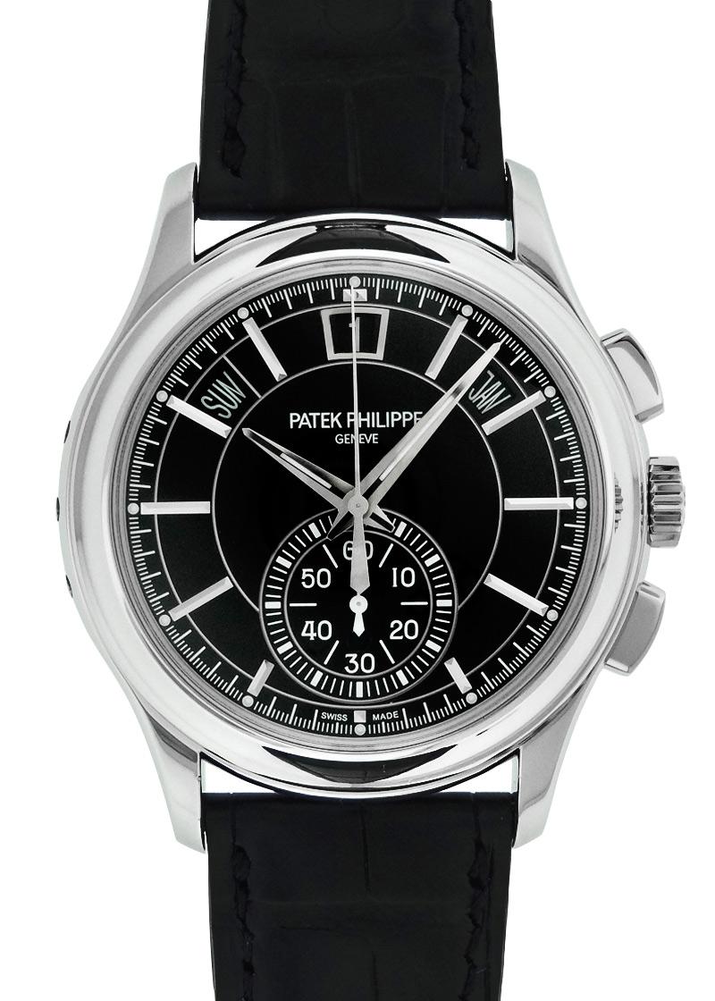 PATEK PHILIPPE【パテックフィリップ】 5134J-011 腕時計 /18Kイエローゴールド メンズ