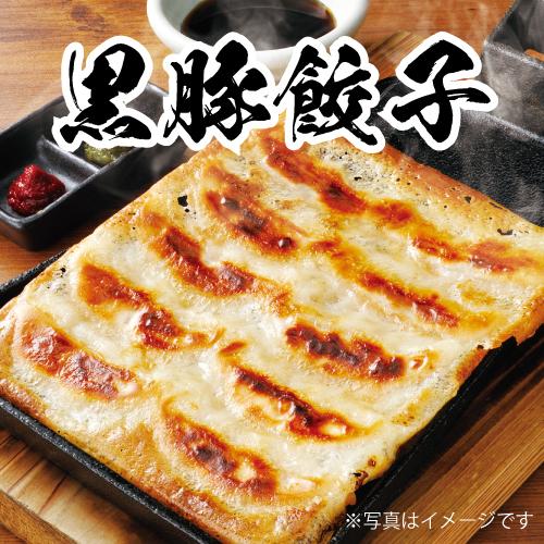 山内農場 鹿児島黒豚餃子 冷凍 P 30ケ 公式ショップ 高い素材