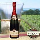 【送料無料】【イングリッシュワイン】 リッジビューキャベンディッシュ 2003(白・スパークリングワイン)6本セット