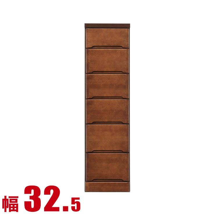 隙間収納 わずかなすき間を有効活用 すきま収納 ペティット 幅32.5 奥行40 高さ120.5 ブラウン リビング収納 キッチン収納 完成品 日本製 送料無料