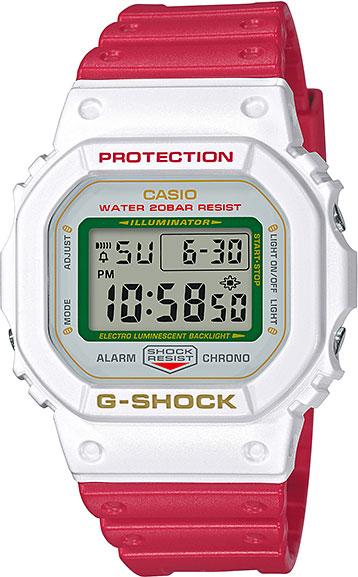 腕時計 カシオ Gショック DW-5600TMN-7JR ストップウォッチ メンズ 正規品