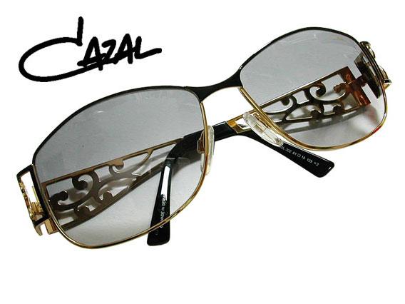 【送料無料】 CAZAL  カザール サングラス MOD.9003 COL.302