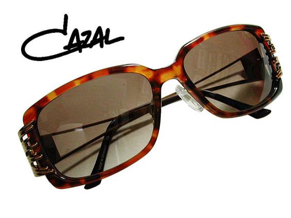 【送料無料】 CAZAL  カザール サングラス MOD.8005/1 COL.002