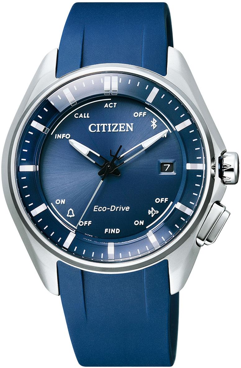 腕時計 BZ4000-07L シチズン エコ・ドライブ Bluetooth ソーラー メンズ 正規品