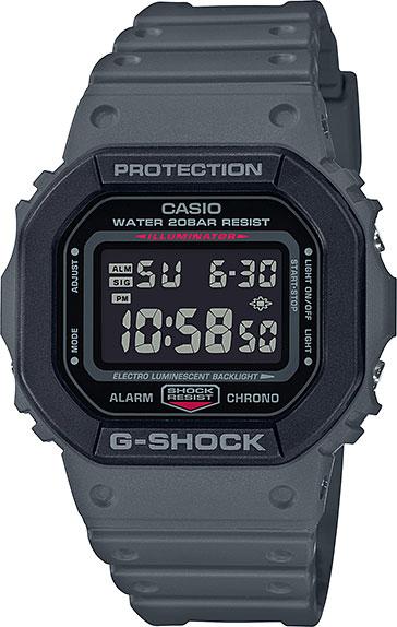 腕時計 カシオ Gショック SPECIAL COLOR DW-5610SU-8JF ストップウォッチ 正規品