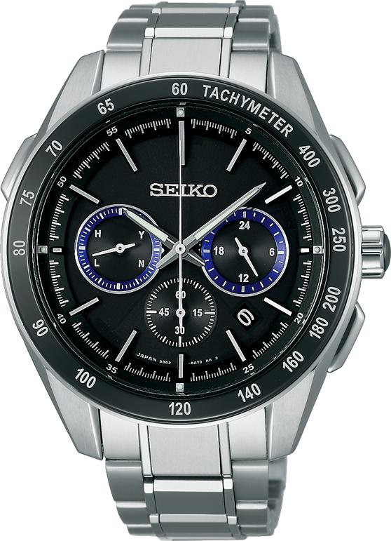 腕時計 メンズ SAGA183 セイコー ブライツ SAGA183 ソーラー電波 正規品【ショッピングローン最大24回まで無金利】