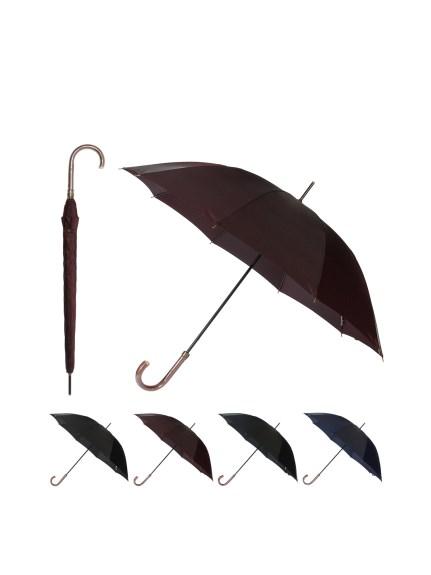 店内全品対象 MOONBAT公式オンラインショップ 雨傘 長傘 OTHER BRAND アザーブランド 日本 グレイシー ジャンプ式 GRACY 公式ムーンバット メンズ 日本製 タフタシャンブレー 耐風傘
