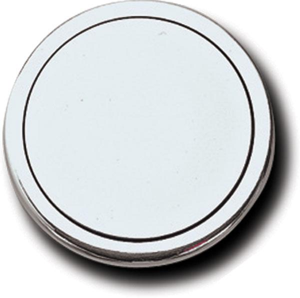 新作多数 送料無料 Lecarra Billet Horn Plain Cap メーカー再生品