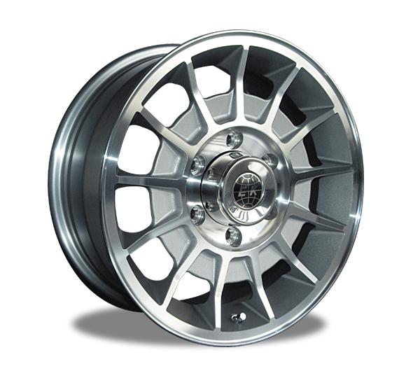ENKEI Baja II Wheel 16×7 6H