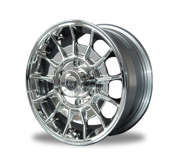 ENKEI MOJAVE SMC Wheel 16×7