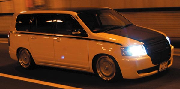 HID キット