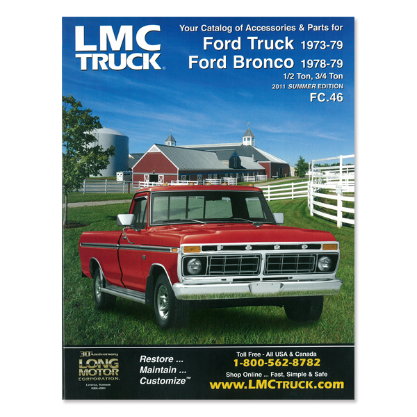 LMC Truck.com parts catalog - 73-79 FORD Pickup