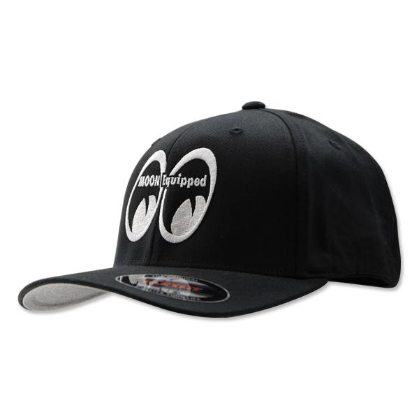 MOON Equipped Flex fit Cap