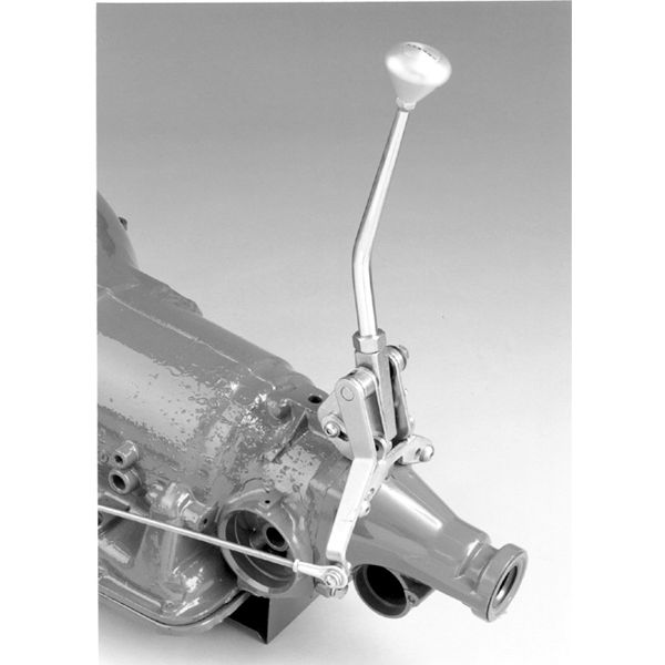 LOKAR TH350 テールマウント ATシフター 6〜12インチ