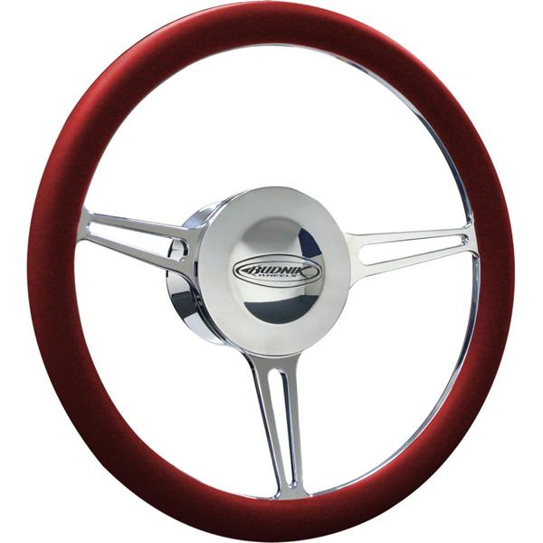 Budnik Steering Wheel Sport