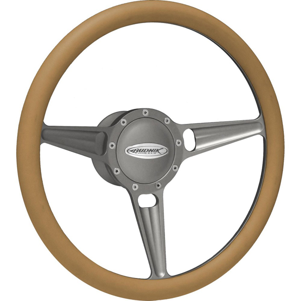 Budnik Steering Wheel Shotgun