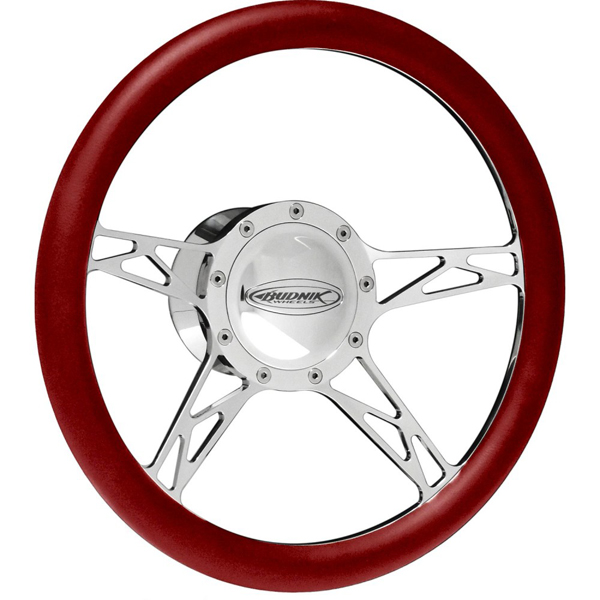 Budnik Steering Wheel Trestle
