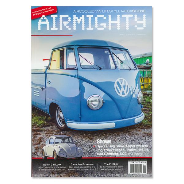 VW 전문지-AirMightyVol.21
