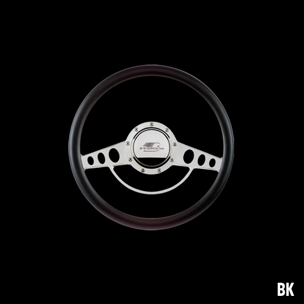 Billet Specialties Steering Wheels Classic 35cm