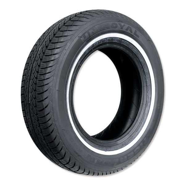 UNIROYAL Tiger Paw Tire 155/80-13