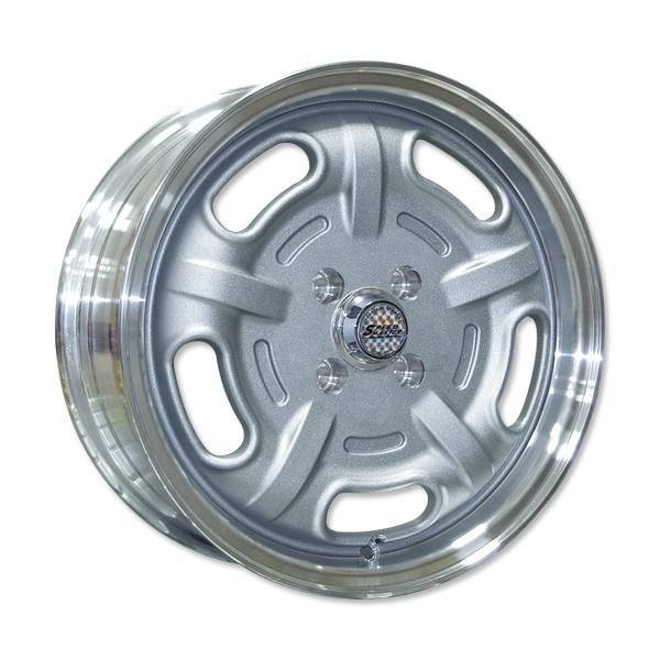 Speed Master Wheel 15×6<マググレー>