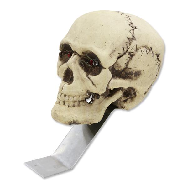 Skull 3rd. Brake Lamp