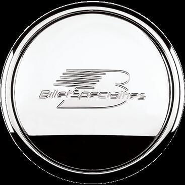 Billet Specialties Horn Cap
