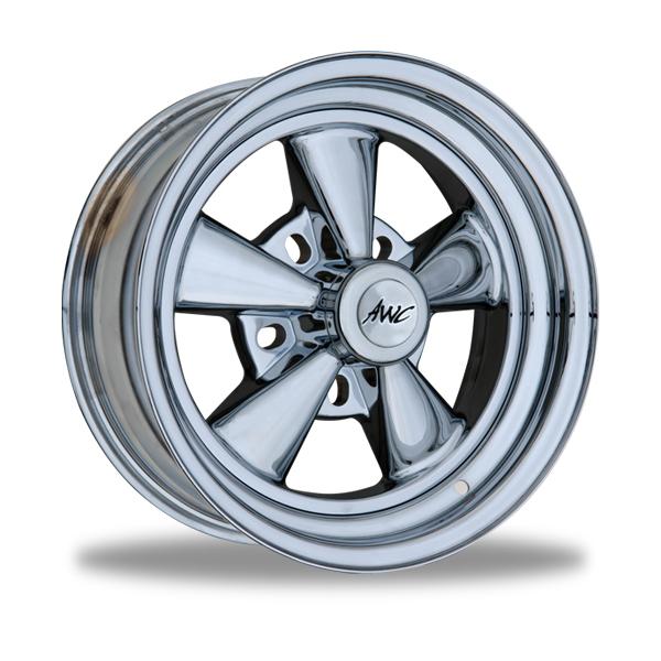 Allied Wheel Super Spoke-2