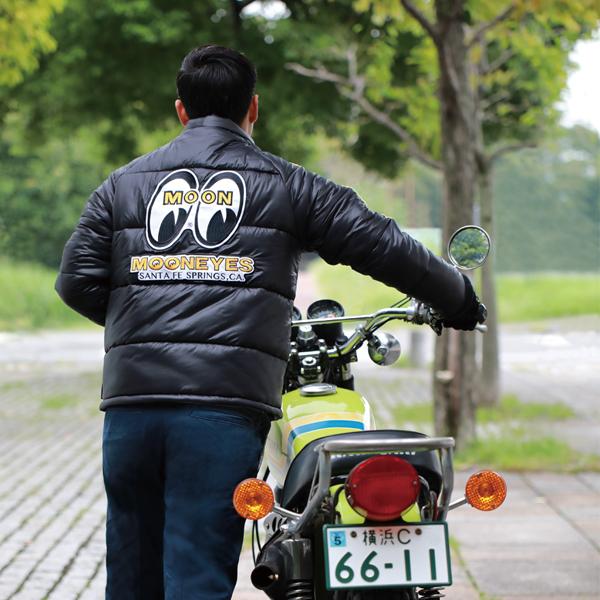 MOON (ムーン) 70's ジャケット