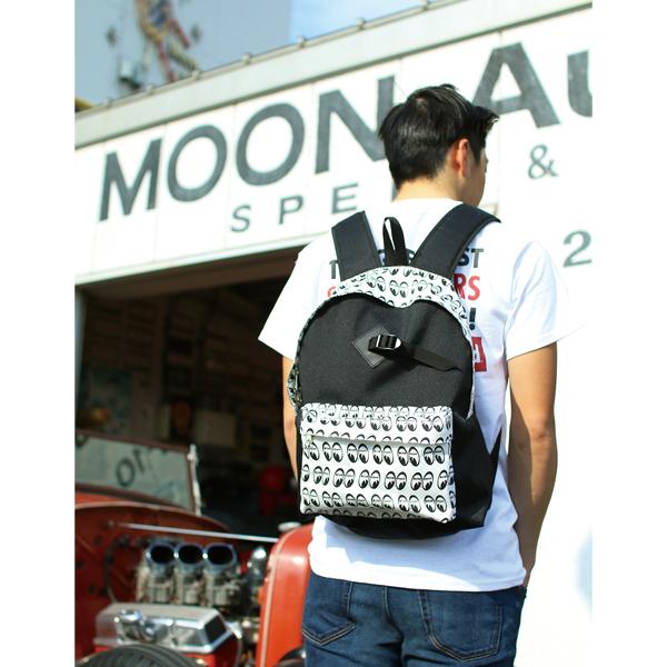 MOON Equipped (ムーン イクイップド) デイ パック