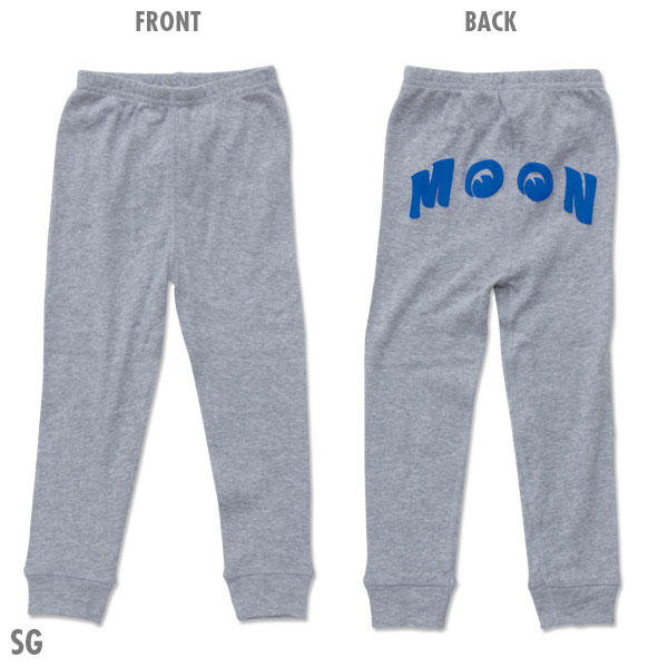 68e627d6f0 MOONEYES  MOON Infant pajamas
