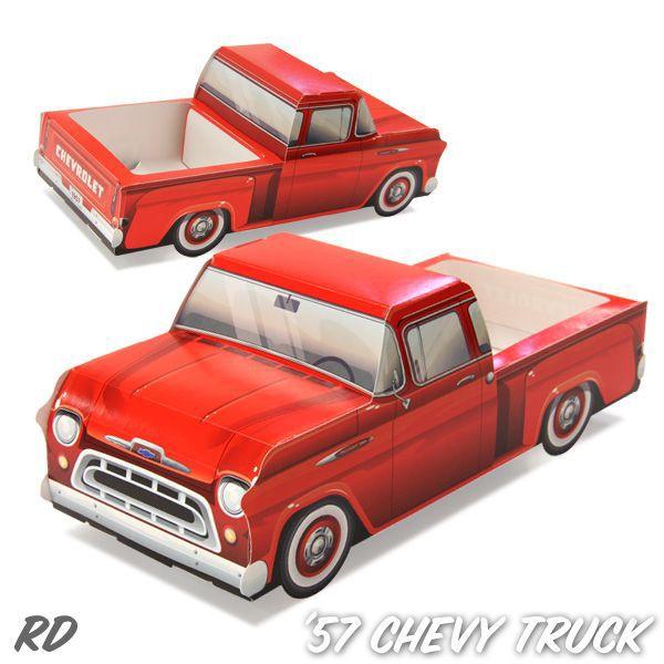 楽天市場 クラシック クルーザー 57 chevy truck mooneyes