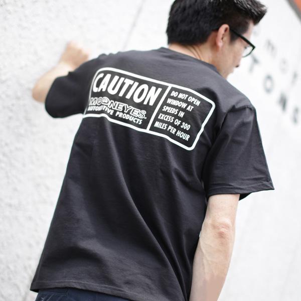 MOON CAUTION T-Shirts