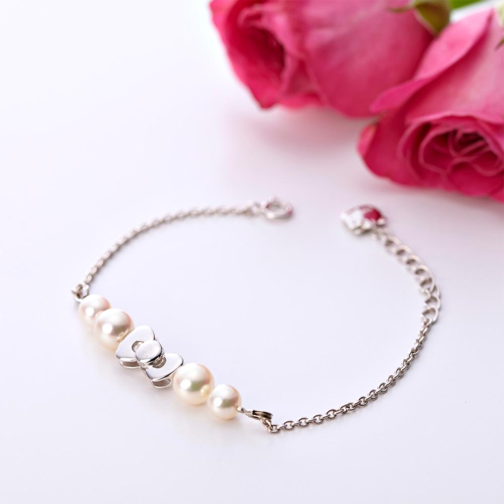 0991947a5 moonlabel: Hello Kitty bracelet Hello Kitty Favorite ribbon bracelet ...