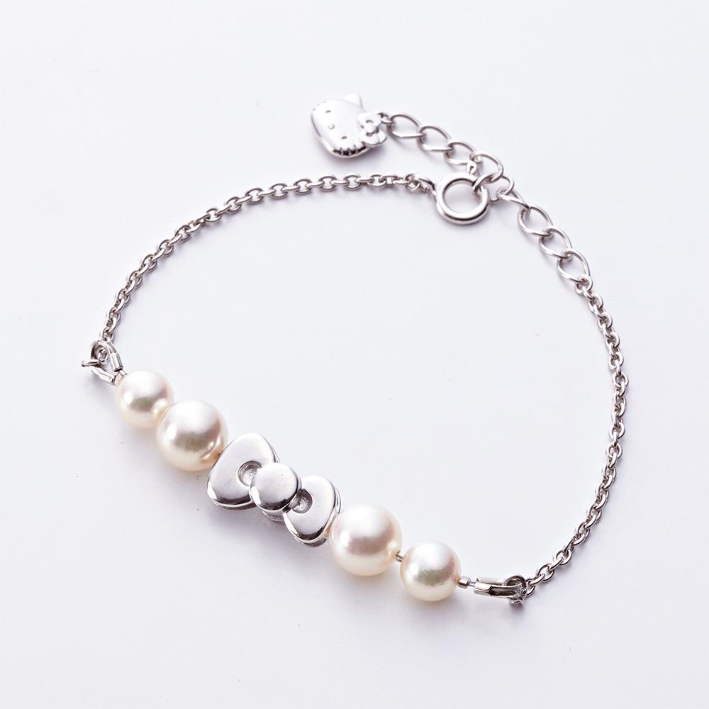 fef4c7db1 ... Hello Kitty bracelet Hello Kitty Favorite ribbon bracelet Lady's ...