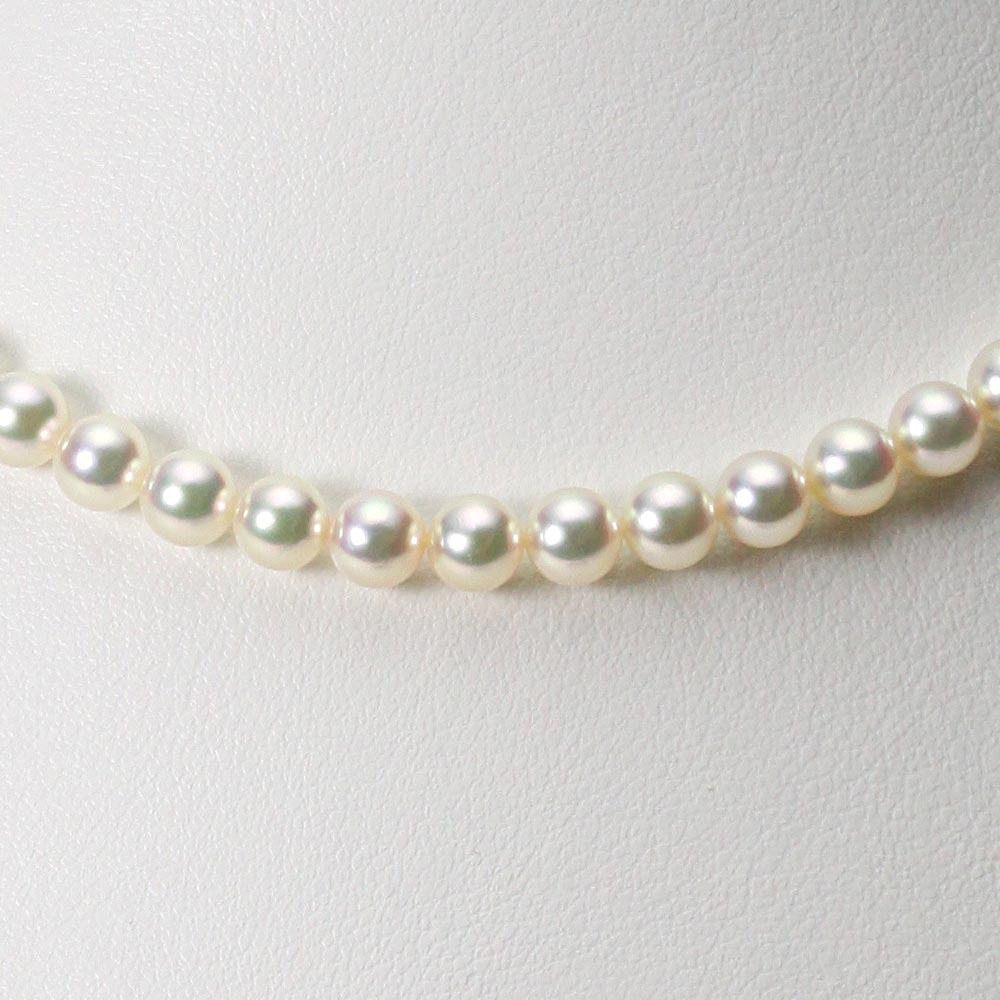 ベビーパール あこや真珠 ネックレス 5.5mm ベビーパール アコヤ 真珠 ネックレス レディース CA00055R11CW000000