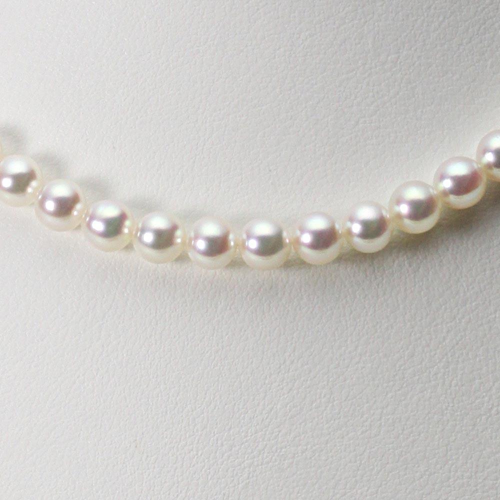 あこや真珠 パール ネックレス 6.0mm アコヤ 真珠 ネックレス レディース CA00060O32WPN00000