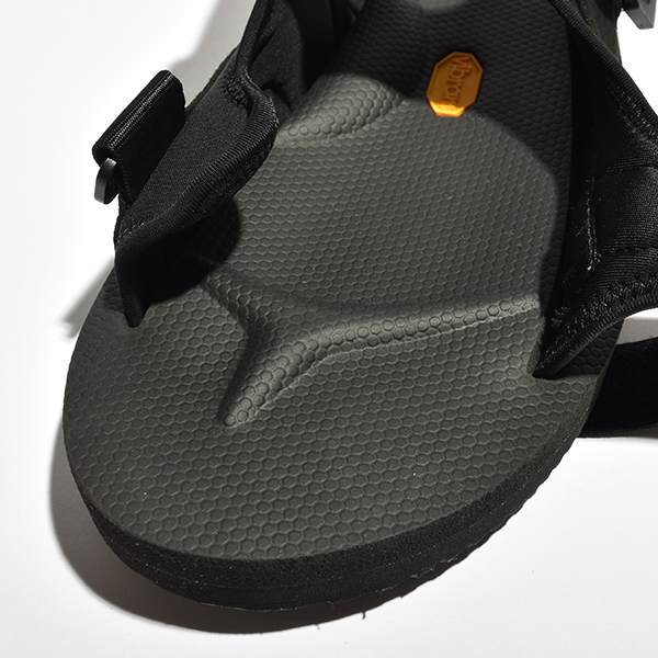 SUICOKE Sui cook 2017 WAS V sandals sneakers sports sandals super light weight vibram vibram 271 more flextime sole arch support comfort strap