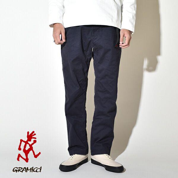 【20%OFFクーポン対象】グラミチ ニューナローパンツ ジャストカット GRAMICCI NNパンツ ナローパンツ NN PANT JUST CUT クライミングパンツ ロングパンツ メンズ