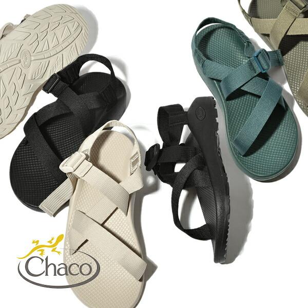 【20%OFFクーポン対象】Chaco チャコ メンズ Z/1 クラシック サンダル ストラップサンダル スポサン コンフォート